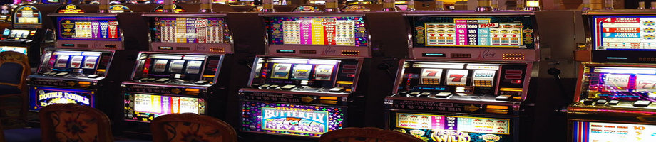 Play Slot Machines Online