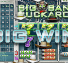 300 Free Spins on Big Bang Buckaroo Slot