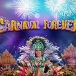 Carnaval Forever Slot Machine