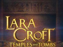 Lara Croft Temples and Tombs Slot Machine