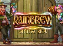 Rainbrew online slot machine