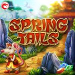Spring Tails Slot Machine