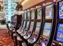 The Popularity of Slots