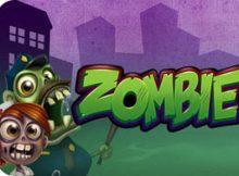 Zombie Hoard Slot Machine