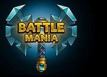 battle mania RPG