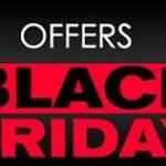 Black Friday Online Casino Offers
