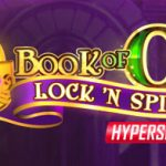 Book Of oz Slot machine