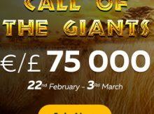 Fortune Jack Slot Tournament