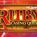 Ruby Casino Queens SLot Machine