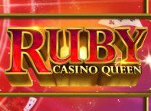 Ruby Casino Queens SLot Machine