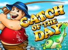 catch of the day slot