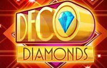 deco diamonds online slot machine