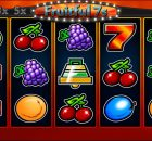 Fruitful 7s fruit machine
