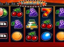 Fruitful 7s fruit machine