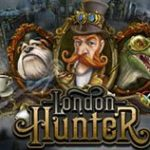 London Hunter Slot Machine