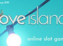 Love Island Online Slot machine Game