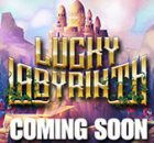 Lucky Labyrinth Online Slot