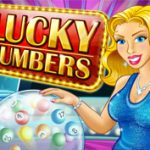 lucky numbers slot machine
