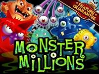Monster Millions Online Slot