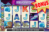 Northern Lights Slot Review