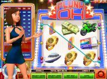 plunk oh slot machine