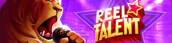 Reel Talent Slot