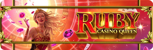Ruby Casino Queens Slot