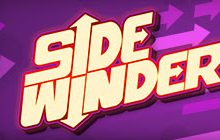 sidewinder slot machine