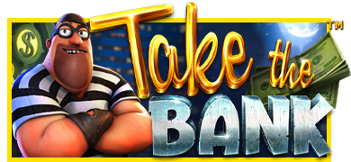 Take The Bank Online Slot