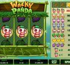 Wacky Panda Online Slot